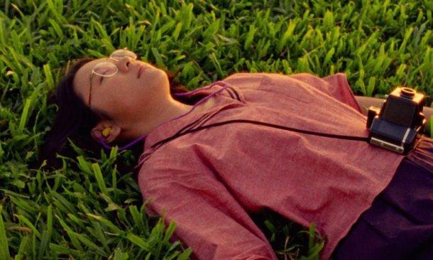 O Filme Roubado, Sandi Tan