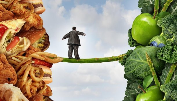 Obesidade é doença. Não é preconceito lutar contra