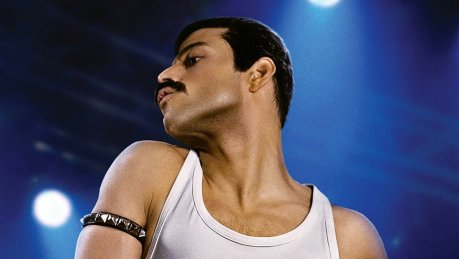 Bohemian Rhapsody: Freddie Mercury merecia mais