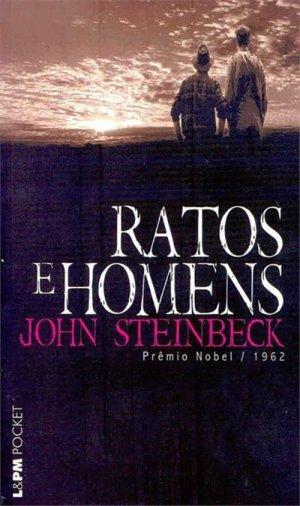 Ratos e Homens (1937), de John Steinbeck