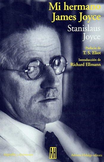 Mi Hermano James Joyce, de Stanislaus Joyce