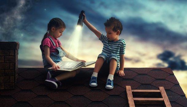 Sete livros infantis para presentear as crianças nesse Natal