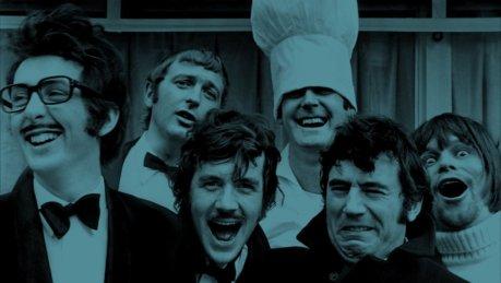 Os 10 melhores episódios do Monty Python Flying Circus para ver na Netflix