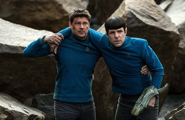 Star Trek: Sem Fronteiras (2016), Justin Lin
