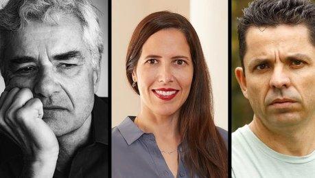 Os 20 melhores livros brasileiros de 2018