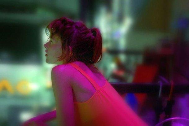 Viagem Alucinante (2009), Gaspar Noé