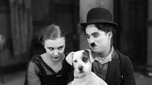 30 mil arquivos pessoais de Charles Chaplin disponíveis para download