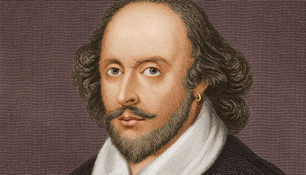 Toda a obra de Shakespeare para download gratuito