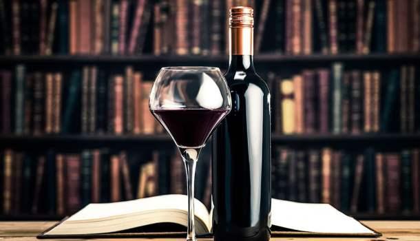 10 textos sobre vinhos de 10 grandes autores da literatura mundial