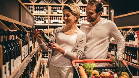10 vinhos honestos de supermercado