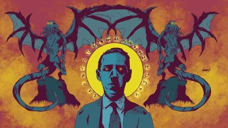 Toda a obra de H. P. Lovecraft para download gratuito