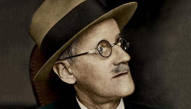Todos os romances de James Joyce para download gratuito