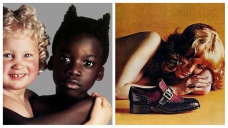 21 anúncios chocantes que são um retrato do passado