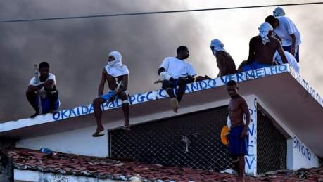 Os 10 estados mais violentos do Brasil