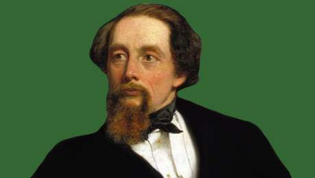 Toda a obra de Charles Dickens para download gratuito