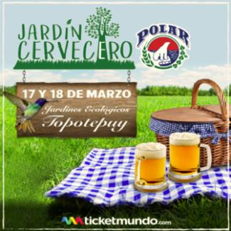 Cervecería Polar realiza II edición de su Jardín Cervecero