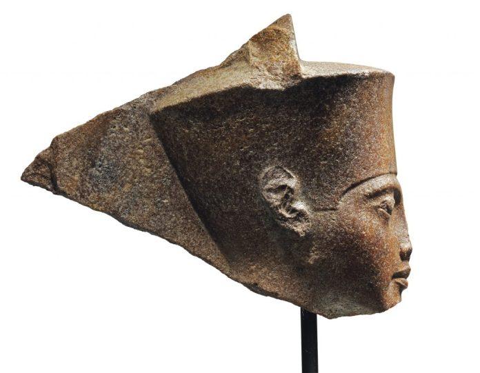 Resultado de imagen para Tutankamón