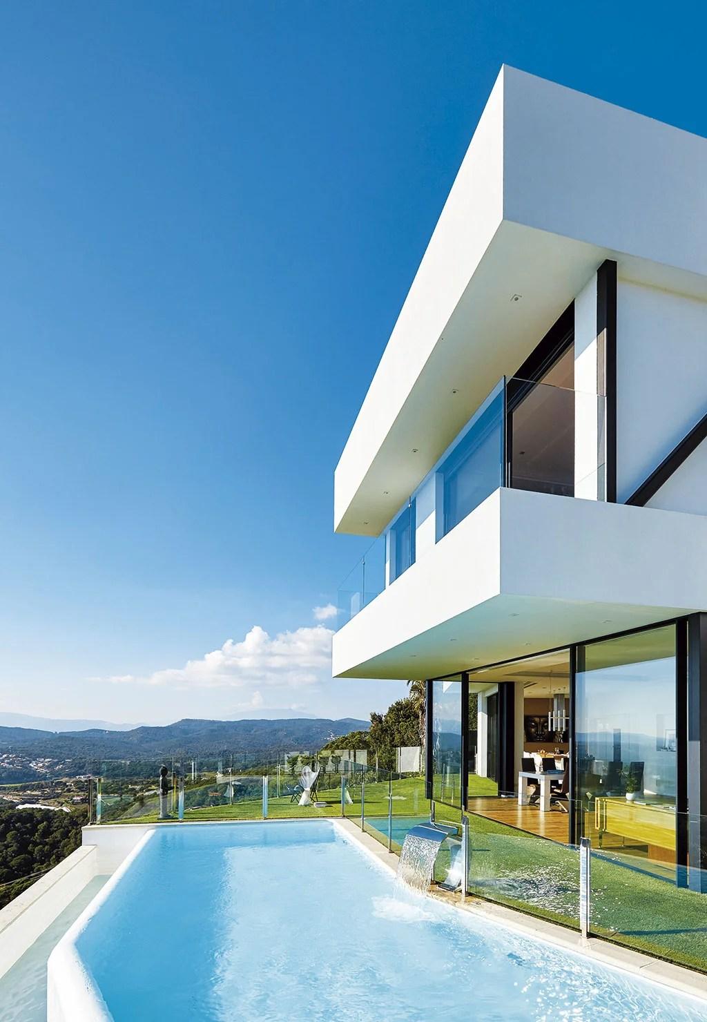 Diseñar una piscina
