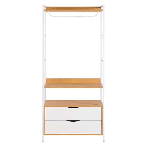 muebles-espacios-pequenos-Guardaropa
