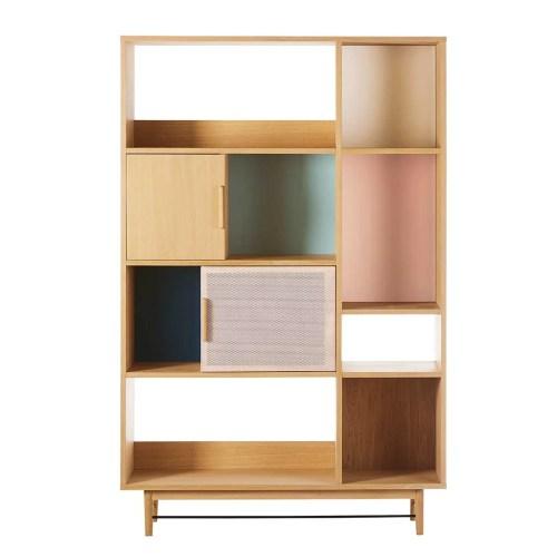 muebles-espacios-pequenos-libreria