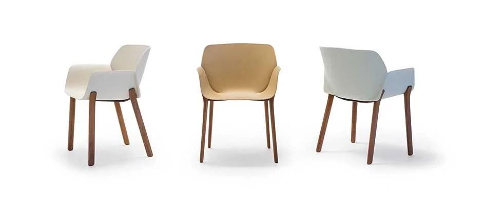 Diseño Español. Andreu World Nuez.