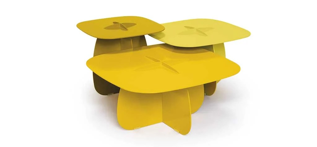 Diseño español. Lagranja_Cross