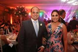 Felipe e Ana Oquendo (2)