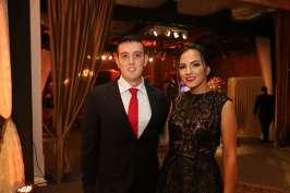 Runalodo Gomes e Claudia Aguiar (1)