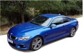 BMW Serie  4 copué