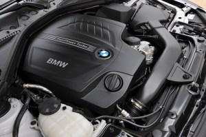 Motorización TwinPower Turbo