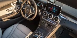 Mercedes Clase C 220 BlueTec