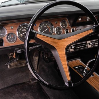 CESVIMAP_reportaje_Dodge 3700 GT_interior