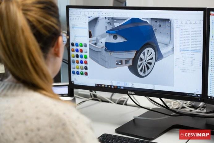 Modelaje en CAD