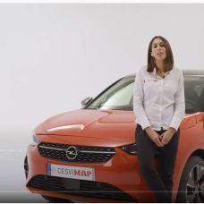 Sandra Pérez. Técnico de Movilidad CASE