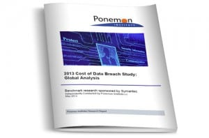 2013 Cost of Data Breach Study: Global Analysis