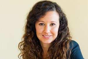 Marina Nogales, directora de K2 Intelligence