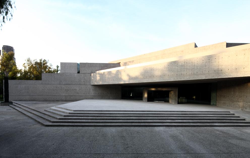 Image result for Obras arquitectonicas de Teodoro Gonzalez de Leon