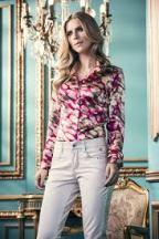 camisa dudalina feminina estampada 3