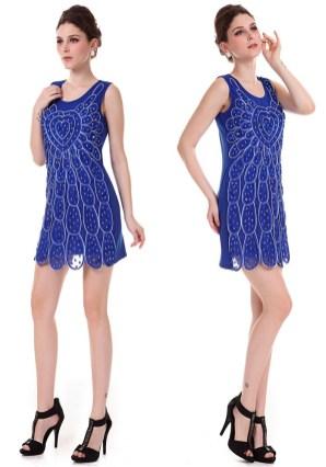 vestido de festa bordado 5