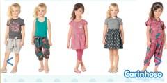 moda infantil 1