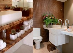 banheiro moderno sofisticado 5