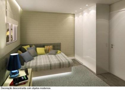 decoracao suite pequena 1