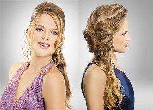 penteados para cabelos compridos 2