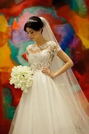 vestido de noiva fino 6