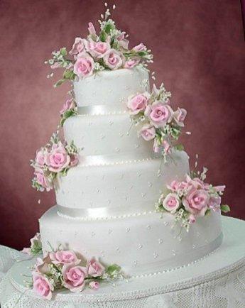 bolo de casamento decorado 3