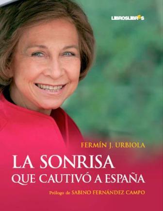 La sonrisa que cautivó a España, Urbiola Martínez Fermin Javier