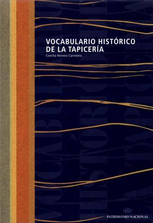 herrero-carretero-concha-vocabulario-historico-de-la-tapiceria