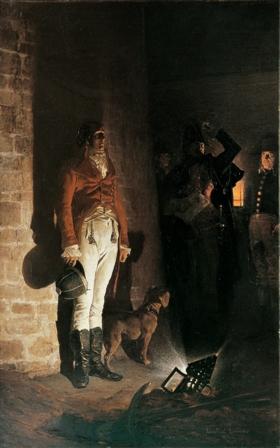 laurens-la-muerte-del-duque-de-enghien