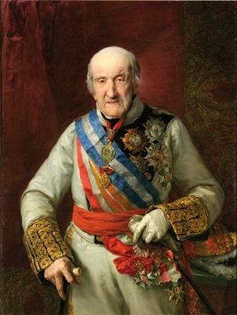 lopez-vicente-general-castanos-hacia-1848-coleccion-duque-de-bailen