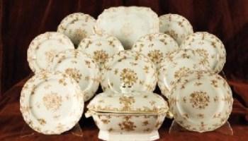 piezas excepcionales del xviii en la subasta extraordinaria de sala retiro - Salaretiro